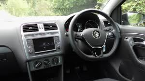 volkswagen polo 1 4tdi lounge review changing lanes