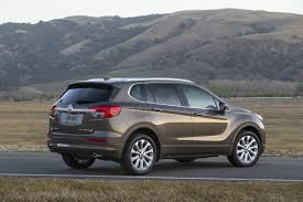 2017 buick envision info pictures specs wiki gm authority