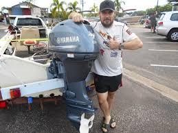 repower yamaha efi 40hp 4 stroke motor in u0026 outboard marine