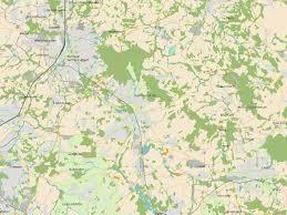 Stadtplan Bad Oeynhausen Haltestelle Bad Salzuflen