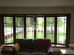 bow windows with blinds inside caurora com just all about windows