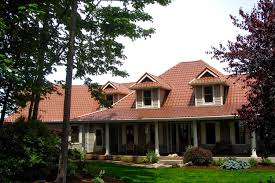 interlock tile roof system metal roofing north carolina