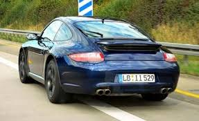 2009 porsche 911 s look for 385 hp and a 7 speed dual