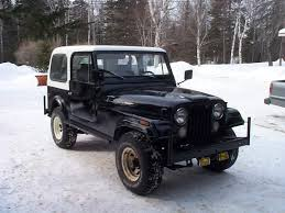jeep cj prerunner 1977 jeep cj 7 information and photos momentcar