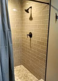 Bathroom Remodel Tile Shower Bathroom Remodeling Silverline Builders Corporation