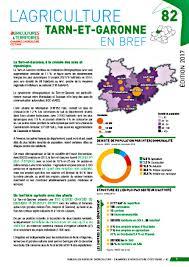 chambre agriculture tarn et garonne l agriculture en bref édition 2017 chambre régionale d