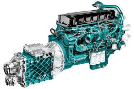 volvo truck auto parts volvo ghg certified engines surpass efficiency goals truck trend