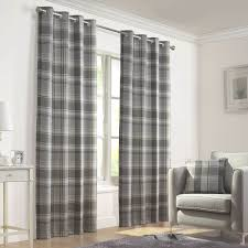 Contemporary Blackout Curtains Contemporary Eyelet Blackout U0026 Pencil Pleat Curtains Julian Charles