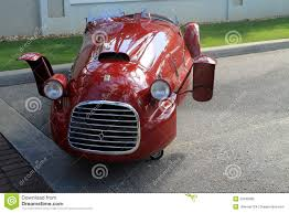 ferrari classic race car oldtimer ferrari racecar front view editorial image image 32940580