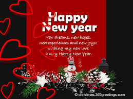 new year photo cards new year wishes for 365greetings
