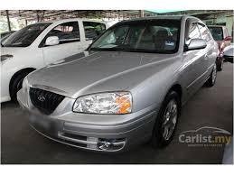 2007 hyundai elantra capacity hyundai elantra 2007 gls 1 8 in perak automatic sedan silver for