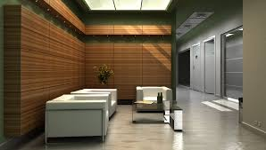 Sofa For Lobby Modern Office Lobby With Chairs And Sofa Archinteriors Vol 8 3d