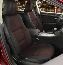 Vehicle Leather Upholstery Ford Taurus Katzkin Leather Seat Upholstery Kit Shopsar Com