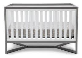 White 4 In 1 Convertible Crib by Delta Children Tribeca 4 In 1 Convertible Crib U0026 Reviews Wayfair