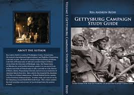 civil war librarian the gettysburg campaign study guide volume