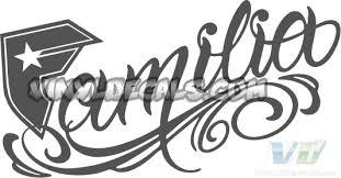 and straps logo family this design was taken