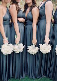 slate blue bridesmaid dresses 197 best bridesmaid dresses images on blue bridesmaids