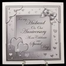 For My Husband On Our 8x8 For My Husband On Our Anniversary Scalloped Corner By Carol