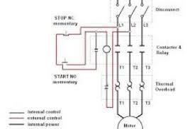 3 phase 208v motor wiring diagram wiring diagram