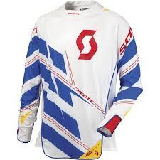 scott motocross gear 2013 scott 250 jersey 2013 scott sports gear motocross