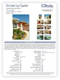 free real estate flyer templates free fsbo flyer template free real estate flyer template