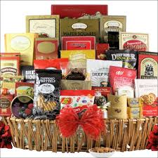 christmas gift baskets magnificent munchies gourmet christmas gift
