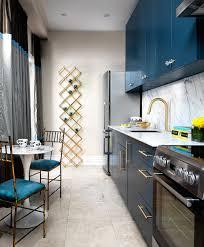 blue kitchen cabinets toronto navy kitchen cabinets contemporary kitchen benjamin