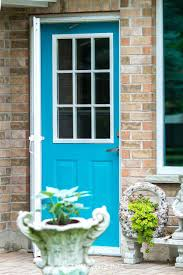 how to paint a front door for added curb appeal u2013 diy u0026 craft