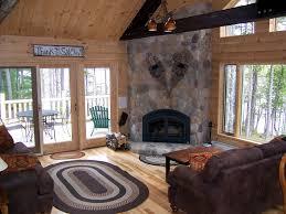 moosehead hills cabins rustic luxury log cabin rentals on