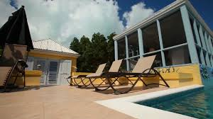 coccoloba beach house in providenciales turks and caicos islands