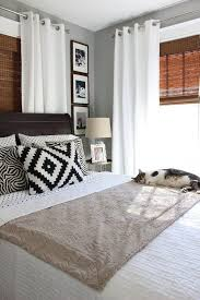 furnishing a new home design dilemma can i put a bed in front of a window furniture