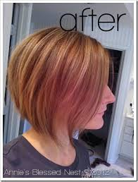 fixing bad angled bob haircut fixed bad low lights and highlights beauty pinterest low