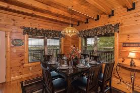 6 Bedroom Cabin Pigeon Forge Tn Pigeon Forge View A Pigeon Forge Cabin Rental