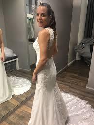 enzoani wedding dress enzoani ingwiller preowned wedding dress on sale 62