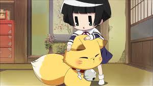 anime halloween gif kokkuri san gugure kokkuri san pinterest gugure kokkuri san