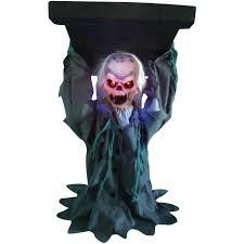 Used Animated Halloween Props Themontecristos Com