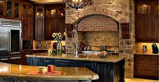 Southern Kitchen Designs 4 Amazing Southwestern Style Interior Design Ideas