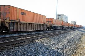 investing in transports intermodal part of freight business is