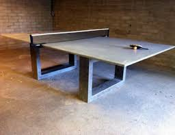 54 best furniture pingpong table images on pinterest tennis