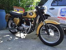 bsa golden flash wikipedia