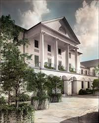 100 garrison colonial house plans caribbean house plans