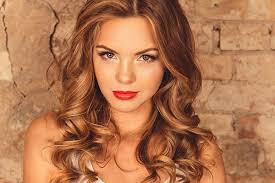 easy curling wand for permed hair how to curl your hair with a curling wand in 5 easy steps