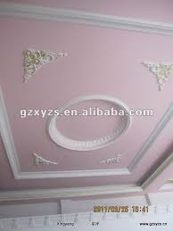 Plasterboard Cornice Decorative Gypsum Plaster Cornice View Plaster Cornice Xingyang