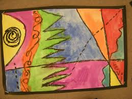 diffe types of drawing and painting artolazzi first grade line paintings