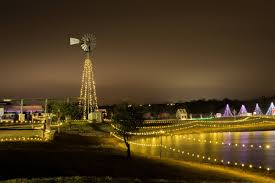 where to see holiday lights around austin austin amplified