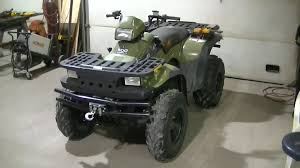 1999 polaris sportsman 500 h o pics specs and information