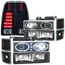 1998 chevy silverado tail lights 1998 chevy silverado tail lights black halo projector headlights out