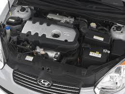 hyundai accent 4 door sedan 2008 hyundai accent reviews and rating motor trend
