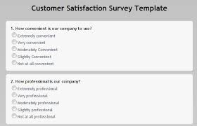 customer satisfaction surveys obsurvey obsurvey free online