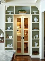 kitchen pantry doors ideas pantry doors ideas krepim club